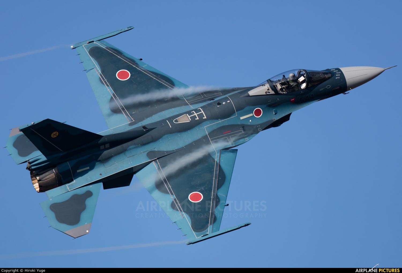 Japan - Air Self Defence Force 83-8544 aircraft at Nyutabaru AB
