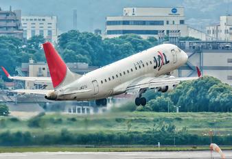 JA217J - J-Air Embraer ERJ-170 (170-100)