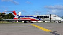 HI977 - PAWA Dominicana McDonnell Douglas MD-83 aircraft
