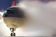 A7-AFH - Qatar Airways Cargo Airbus A330-200F aircraft