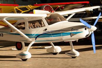 OK-QUA 93 - Sirius-Aero TL-Ultralight TL-3000 Sirius