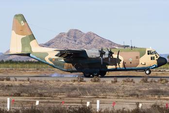 T.10-08 - Spain - Air Force Lockheed C-130H Hercules