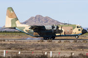 T.10-08 - Spain - Air Force Lockheed C-130H Hercules aircraft