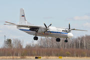 RA-26081 - Kostroma Air Enterprise Antonov An-26 (all models) aircraft