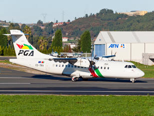 CS-TRV - PGA Portugalia ATR 42 (all models)
