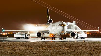 N294UP - UPS - United Parcel Service McDonnell Douglas MD-11F