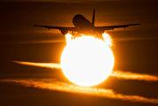 - -  Airbus A319 aircraft