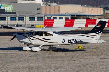D-EOML - Private Cessna 182 Skylane (all models except RG)