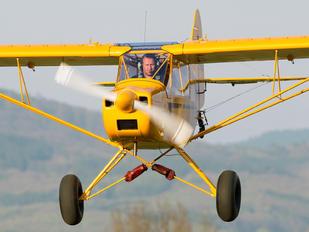 OM-VIN - Private Zlin Aviation Savage 912