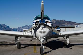 D-EHCW - Private Beechcraft 36 Bonanza