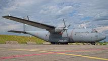 69-021 - Turkey - Air Force Transall C-160D aircraft