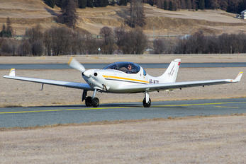 HB-WZP - Private Aerospol WT9 Dynamic