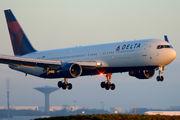 N183DN - Delta Air Lines Boeing 767-300ER aircraft