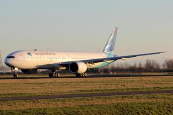 PK-GIF - Garuda Indonesia Boeing 777-300ER