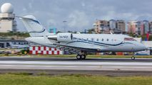 XA-NDY - Private Canadair CL-600 Challenger 605 aircraft