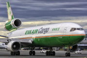 B-16108 - EVA Air Cargo McDonnell Douglas MD-11F aircraft