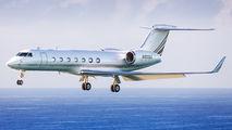 N185GA - Private Gulfstream Aerospace G-V, G-V-SP, G500, G550 aircraft