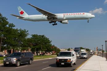 C-FIVR - Air Canada Boeing 777-300ER
