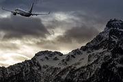 LN-NGA - Norwegian Air Shuttle Boeing 737-800 aircraft