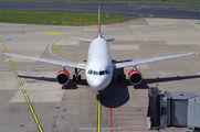 D-ABFC - Air Berlin Airbus A320 aircraft