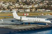 M-UGIC - Private Gulfstream Aerospace G-V, G-V-SP, G500, G550 aircraft