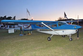 LV-IRB - Private Cessna 182 Skylane (all models except RG)
