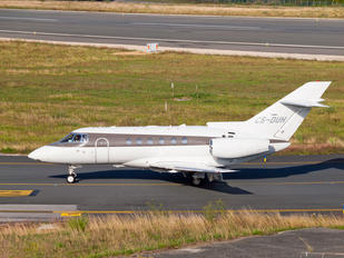 CS-DUH - NetJets Europe (Portugal) Hawker Beechcraft 750