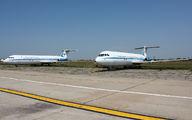 YR-BRE - Romania - Government (Romavia) Rombac 111-500 aircraft