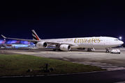 A6-ERE - Emirates Airlines Airbus A340-500 aircraft