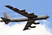 61-0002 - USA - Air Force Boeing B-52H Stratofortress aircraft