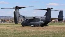 07-0033 - USA - Air Force Bell-Boeing CV-22B Osprey aircraft