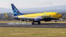 C-GTQP - Air Transat Boeing 737-700 aircraft