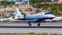 N222LR - Private Gulfstream Aerospace G150  aircraft