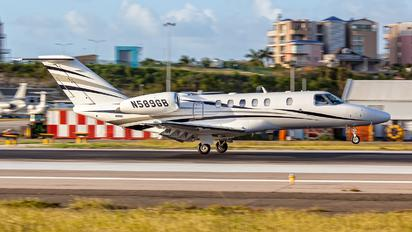 N589GB - Private Cessna 525C Citation CJ4