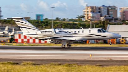 N589GB - Private Cessna 525C Citation CJ4
