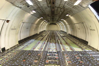 YV524T - Solar Cargo McDonnell Douglas DC-10-30F