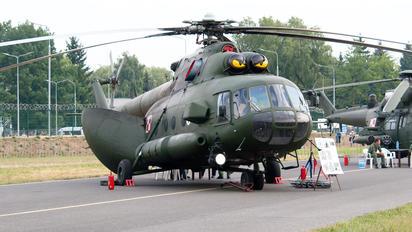 606 - France - Air Force Mil Mi-17AE