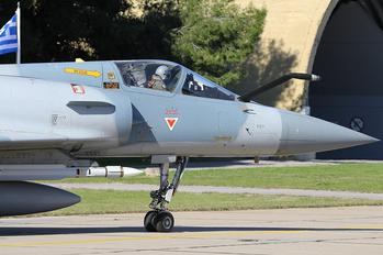 551 - Greece - Hellenic Air Force Dassault Mirage 2000-5EG