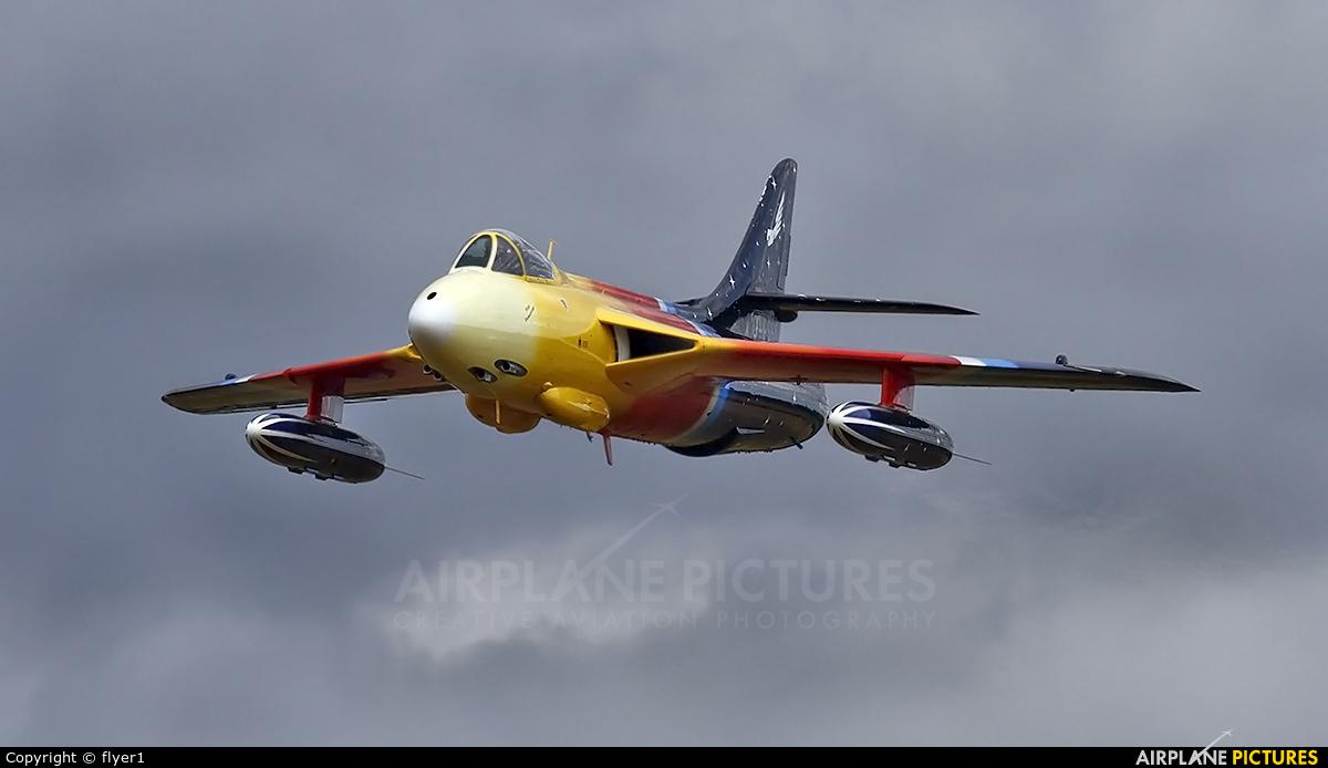 Heritage Aviation Developments G-PSST aircraft at Lashenden / Headcorn
