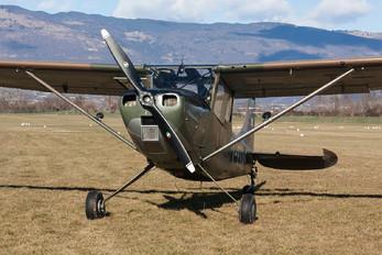 I-EIAF - Aeroclub Prealpi Venete Cessna L-19/O-1 Bird Dog