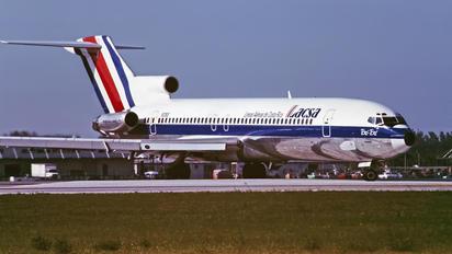 N1280E - Lineas Areas de Costa Rica Boeing 727-200