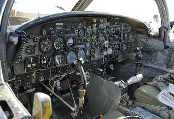 66-7976 - USA - Air Force Cessna T-37B Tweety Bird