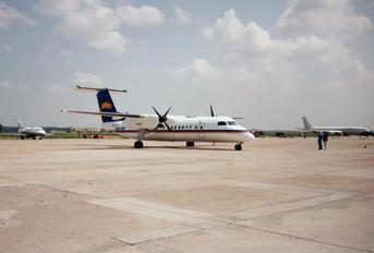 YR-GPX - DAC Air de Havilland Canada DHC-8-300Q Dash 8
