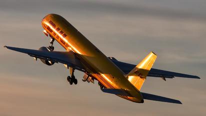 D-ALEA - DHL Cargo Boeing 757-200F