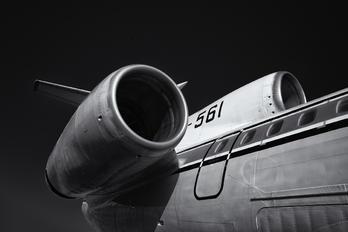 P-561 - Air Koryo Tupolev Tu-154B
