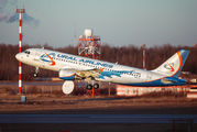 VP-BMW - Ural Airlines Airbus A320 aircraft