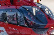 HB-ZRE - REGA Swiss Air Ambulance  Eurocopter EC145 aircraft