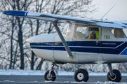 HB-CEE - Private Cessna 150 aircraft