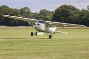 G-BMLX - Private Cessna 150 aircraft
