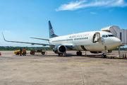 Maiden flight of Alas Uruguay, the new uruguayan carrier title=